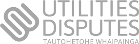 Utilities Disputes Logo Final